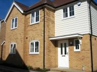 4 bedroom new home in Aurum Close, Whitstable...