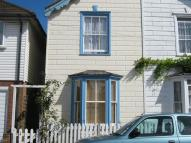 Cottage to rent in Swanfield Road...
