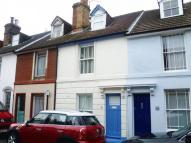 Terraced home to rent in Sydenham Street...