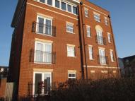 Flat to rent in Godfrey Gardens...