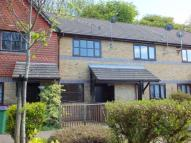 Terraced house to rent in The Sidings, Lyminge...