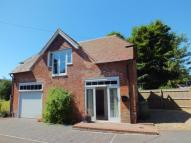 Detached house to rent in Canterbury Road, Lyminge...