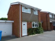3 bed Detached house to rent in Levington Close...