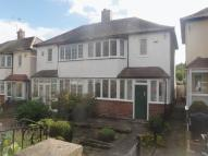 2 bedroom semi detached property to rent in Slaithwaite Road...
