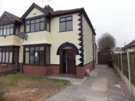 semi detached house in Dilloways Lane...