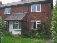 semi detached house to rent in Brock Road, Tipton...