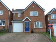 3 bed Detached home in Taylor Way, Oldbury