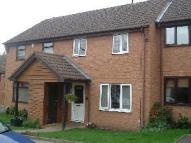 Terraced home to rent in Turners Croft...