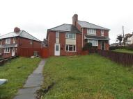 semi detached property in Rookery Road...