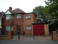 4 bed Detached house to rent in Oldbury Street...