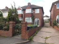 3 bed semi detached house in Freda Rise, Oldbury