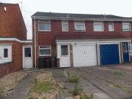 3 bed semi detached house to rent in Milcote Drive, Willenhall