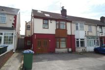 5 bedroom Terraced house in Dudley Street...