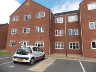 Flat to rent in Blenheim Drive...