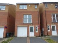 Detached home to rent in Camberley Rise...