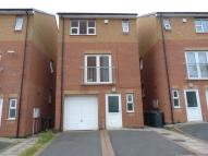 4 bed Terraced home in Camberley Rise...