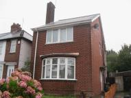 Detached property to rent in Manor House Road...