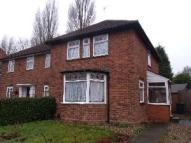 Bedford Road Detached house to rent