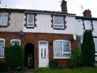 4 bed Terraced home to rent in Marsh Lane, Stone Cross...