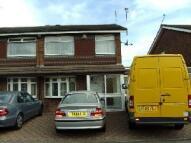 3 bedroom Detached property to rent in Oakley Avenue, Tipton
