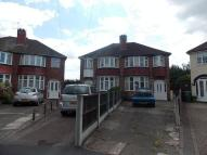 semi detached property to rent in Harrowby Place...