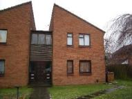 Flat to rent in Carnegie Avenue, Tipton