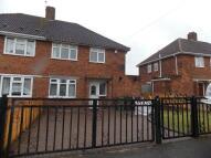 semi detached house to rent in Attlee Crescent, Bilston