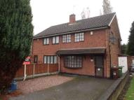semi detached home in Slim Avenue, Bradley...