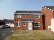 3 bedroom Detached house to rent in Callaghan Drive, Oldbury