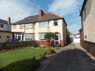 3 bed semi detached house in Crankhall Lane...