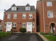 semi detached property to rent in Darbys Way, Tipton