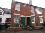 2 bed Terraced property in School Road, Brewood...