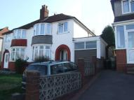 semi detached house to rent in Poplar Avenue, Oldbury