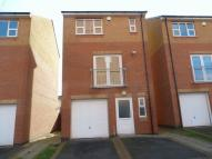 4 bedroom Detached house to rent in Camberley Rise...
