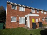 Flat in Nightingale Drive, Tipton