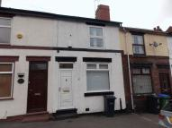 2 bedroom Terraced property in Vicarage Road, Wednesbury