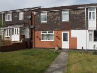 Terraced property to rent in Dereham Walk, Bilston