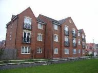 Flat to rent in Middle Meadow, Tipton...