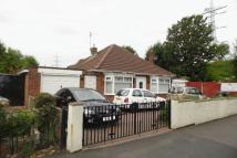 3 bedroom Detached Bungalow for sale in Hydes Road, West Bromwich