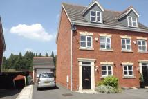 3 bed semi detached property to rent in Goldby Drive, Wednesbury