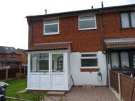 1 bedroom End of Terrace house to rent in Noose Lane, Willenhall