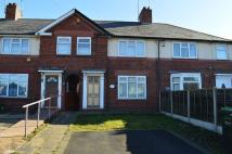 Halfords Lane Terraced house to rent