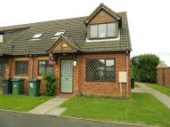 1 bed Town House to rent in Steven Drive, Coseley