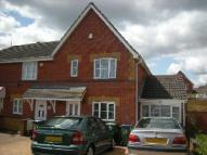 3 bedroom semi detached property for sale in Mansion Drive...