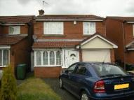 Detached home in Newcomen Drive, Tipton