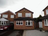 3 bedroom Detached property in York Close, Tipton