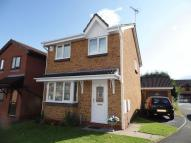 3 bedroom Detached home in Dovecote Close, Tipton
