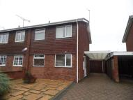 3 bedroom semi detached home for sale in Oakley Avenue, Tipton