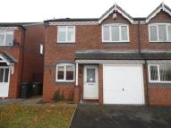 3 bed semi detached house for sale in Hempole Lane, Tipton