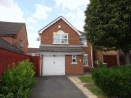 Detached house for sale in Pepperbox Drive, Tipton